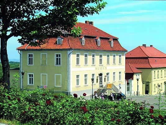 Stadtmuseum Wilhelm von Kügelgen