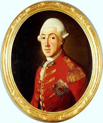 Leopold III Friedrich Franz