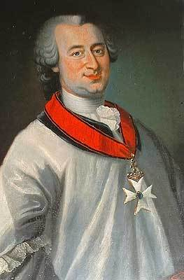 Freiherr von Spiegel