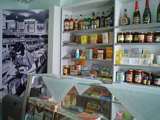 DDR-Konsum aus den 60er und 70er Jahren