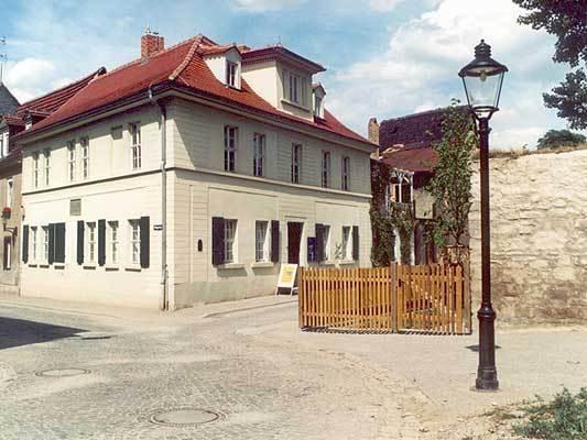 Nietzsche Haus
