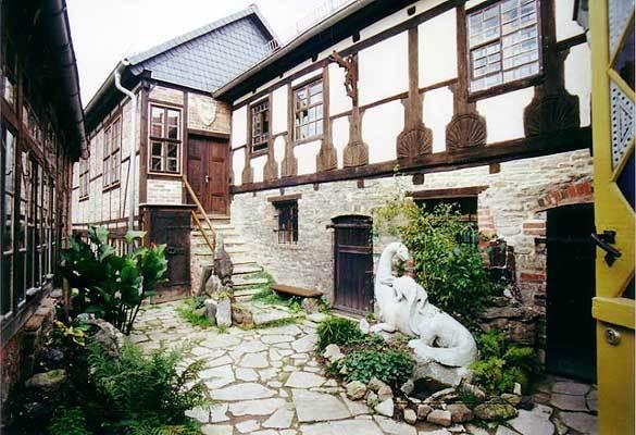 Spengler-Haus