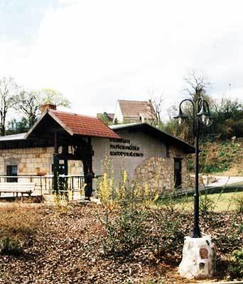 Museum Papiermühle Weddersleben