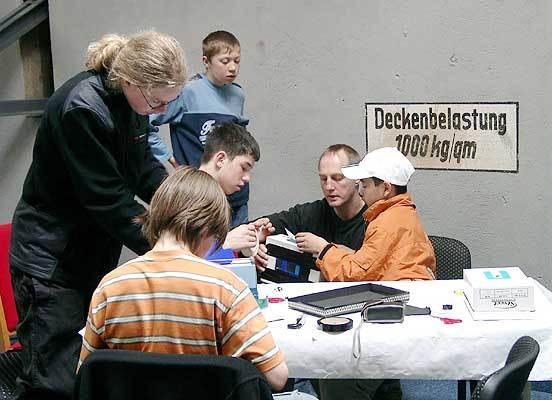 museumspädagogische Programme