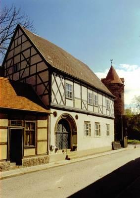 Haus Schlossfreiheit Nr. 5