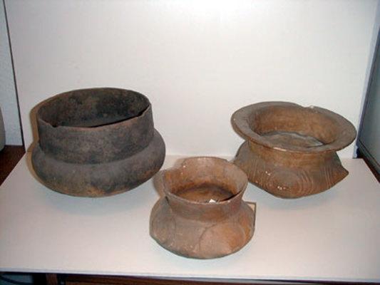 archäologische Funde