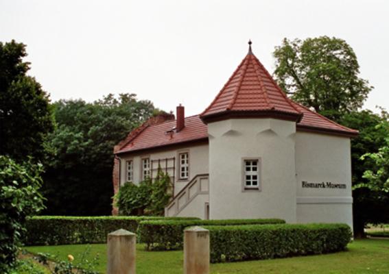 Bismarck-Museum Schönhausen
