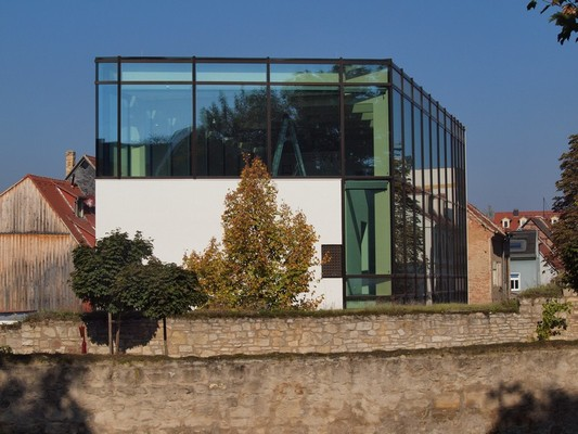 Nietzsche-Dokumentationszentrum
