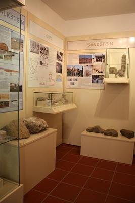 Geologieausstellung