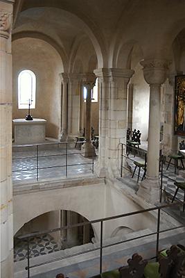 Oberkapelle nach Südost