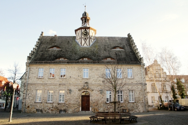 Salzlandmuseum Schönebeck