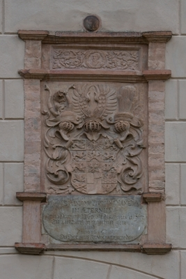 brandenburgisches Wappen