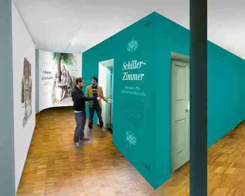 Schillerzimmer