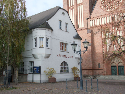 Kreismuseum Bitterfeld