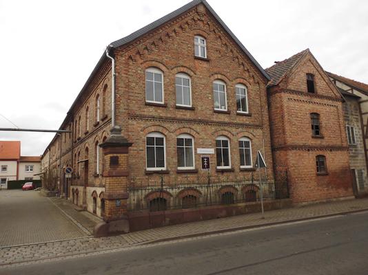 Heimatmuseum Dedeleben