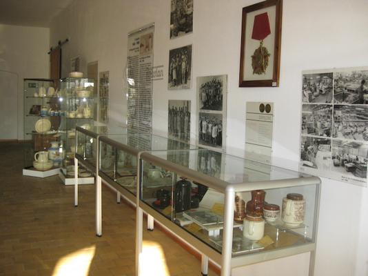 Werksmuseum