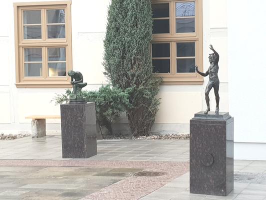 Skulpturenhof