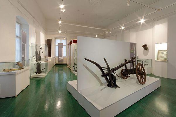 Dauerausstellung: Rund um den Zucker (Foto: Joachim Hoeft