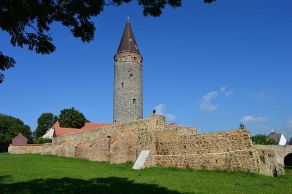Schloss Zörbig