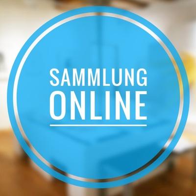 Sammlung Online