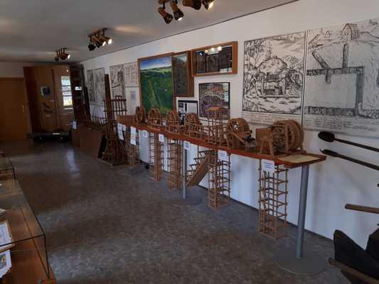 Museum Wasserkunst